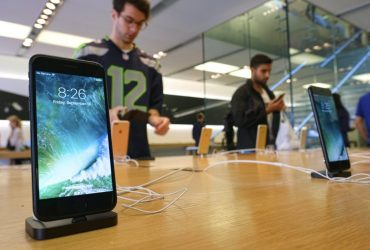 В Apple откажутся от процессоров Intel