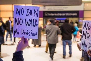 Пограничная служба остановила почти 2 000 людей за 9 дней действия первого иммиграционного указа