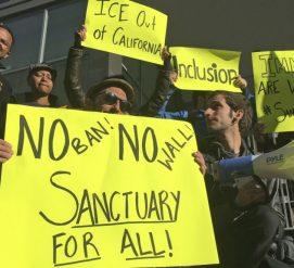Апелляционный суд запретил лишать города-убежища финансирования