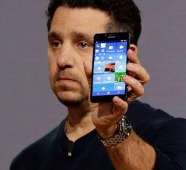 У Microsoft закончились смартфоны на Windows Phone