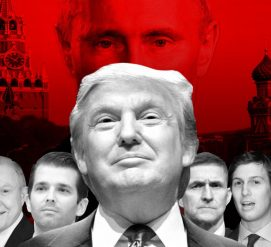 По расследованию связей Трампа с Россией вынесли окончательный вердикт в палате представителей