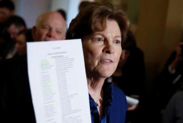 Сенаторы США требуют от банков сообщить о счетах российских олигархов