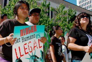 Программу юридической помощи нелегальным иммигрантам приостановили