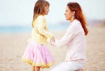 Две причины заводить детей с точки зрения вашего предназначения