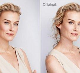 Photoshop не в моде: как реклама помогает женщинам полюбить себя (фото)
