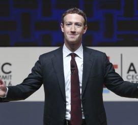 В Facebook расскажут, воровала ли Cambridge Analytica лично ваши данные