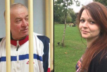 Бывшего российского разведчика Сергея Скрипаля и его дочь перевезут в США под новыми именами