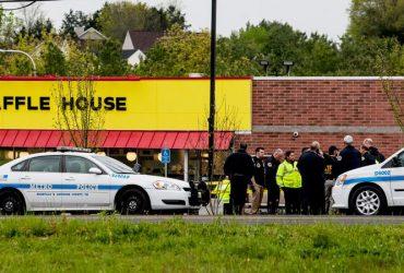 В Теннесси мужчина открыл огонь по посетителям кафе, четверо погибших