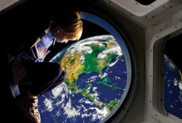 Американская компания открывает первый отель в космосе