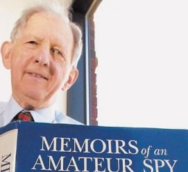В США умер первый шпион времен холодной войны