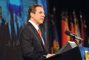 В Нью-Йорке осужденным за домашнее насилие людям запретили носить оружие