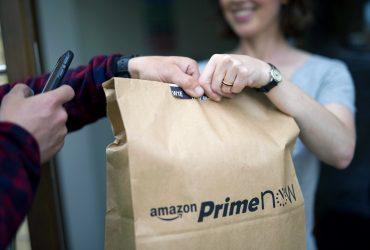 Amazon повышает цену на подписку Prime