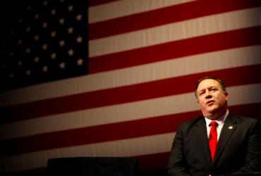 Майк Помпео стал госсекретарем США