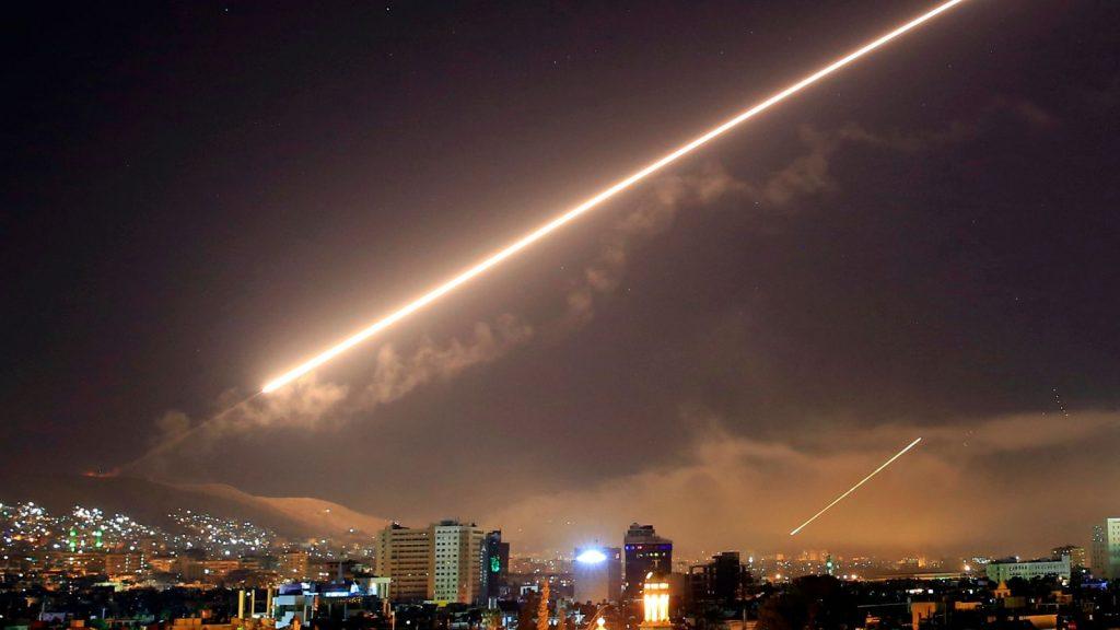 Майкл Пенс заявил, что Россия «находится на неправильной стороне истории»