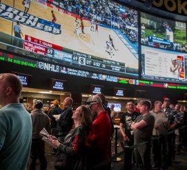 В Нью-Джерси разрешили ставки на спорт. Теперь так могут делать и другие штаты