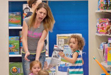 ФОТО: Как выглядит настоящий День матери