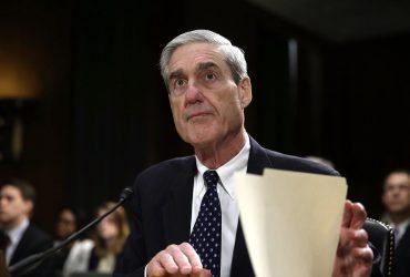 В СМИ попали вопросы, которые Мюллер хочет задать Трампу по «российскому расследованию»