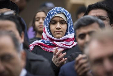 Статистика: Чем отличаются мусульмане-иммигранты от американцев