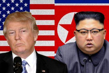 Трамп отменил встречу с лидером Северной Кореи