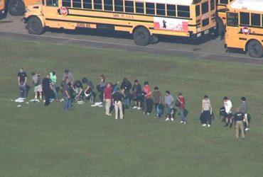 В техасской школе произошла стрельба. Погибли 10 человек