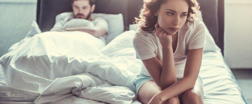 История о спасении брака и мужских слезах