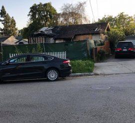 ФОТО: В Силиконовой долине разрушенный дом продали почти за миллион долларов