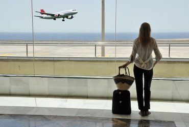 Как россиянка получила американскую туристическую визу в Грузии