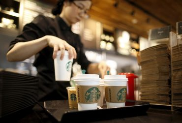 Nestle купила право продавать кофе Starbucks за $7,2 миллиарда