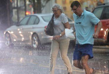 На северо-востоке США прошел мощный шторм. Есть погибшие