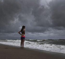 На Флориду надвигается шторм Альберто