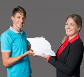 Как иммигрировать в США через открытие филиала бизнеса (виза L-1)