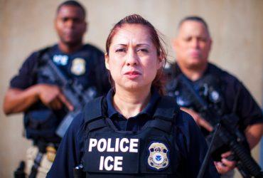 Где нелегалам легче спрятаться от иммиграционной полиции