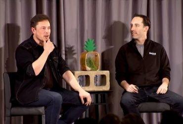 Илон Маск запустит общественный электротранспорт в Лос-Анджелесе. Билеты будут стоить $1