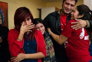 """Граждане Гондураса потеряют статус """"временно защищенных лиц"""" и станут нелегалами"""