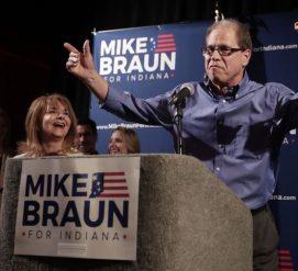 Как кандидаты в конгрессмены используют иммиграцию в предыборной рекламе