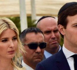 США открывают посольство в Иерусалиме – палестинцы протестуют, есть убитые