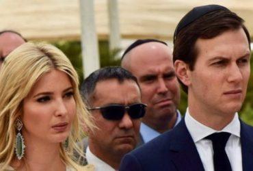 США открывают посольство в Иерусалиме — палестинцы протестуют, есть убитые