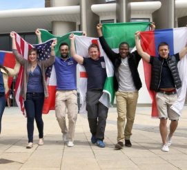 Как студенты-иностранцы могут остаться на работе в США