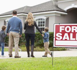 Цены на жилье возросли во всех штатах. Часто — неоправданно