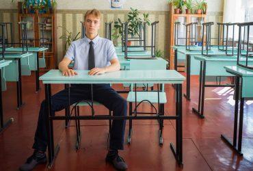 19-летний украинец четыре года выдавал себя за американского школьника. На него донесли приемные родители