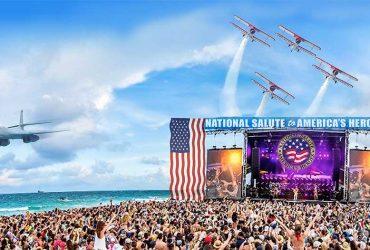 Чем заняться на выходных — Майами, 25-27 мая