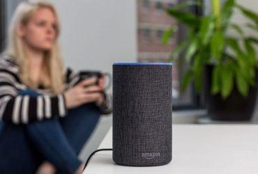 Alexa от Amazon случайно записала частный разговор семьи и отправила его одному из знакомых