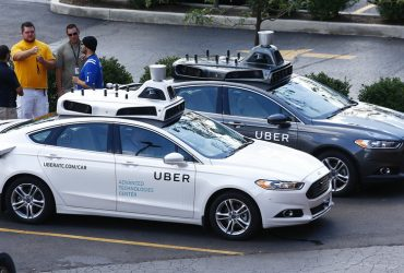 Из-за смертельной аварии с беспилотным автомобилем в Uber уволили 300 сотрудников