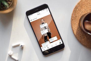 В Instagram теперь можно совершать покупки и оплачивать услуги