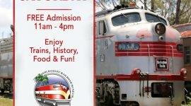 Бесплатный вход в музей Голд Кост Рейлрод