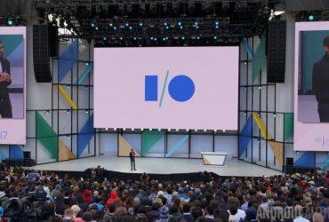 Топ-5 новинок от Google из конференции I/O 2018
