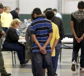 В США наняли дополнительных судей и прокуроров для рассмотрения дел об убежище