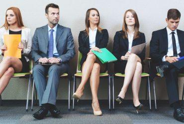 Уровень безработицы в США достигает 17-летнего минимума
