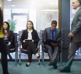 10 вещей, которые нужно взять на собеседование, – и 5, которые не стоит