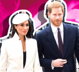 Королевская свадьба: чего ожидать и где смотреть